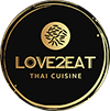Love2Eat Thai Restaurant Logo